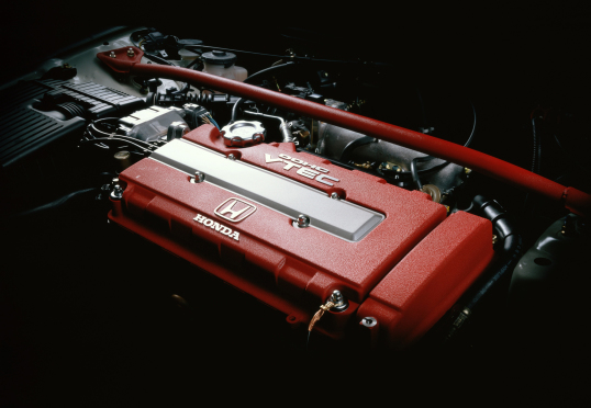 B16Bエンジン