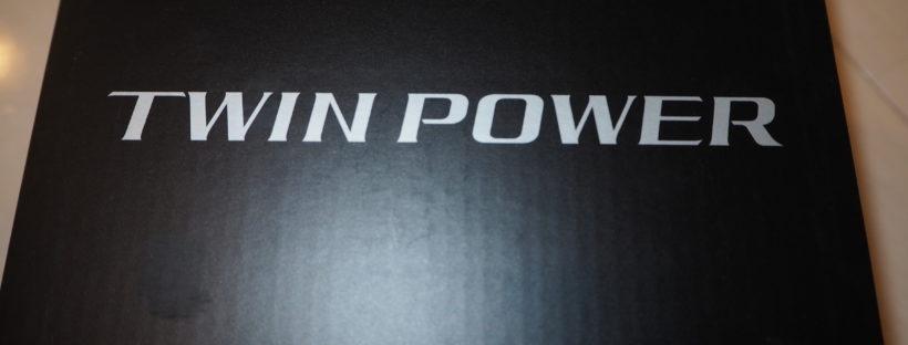 20ツインパワー