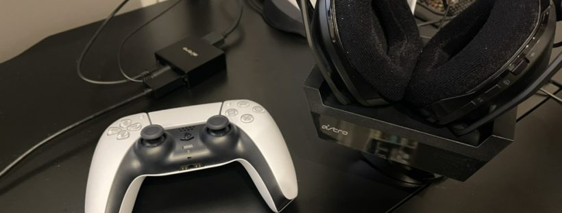 PS5光デジタル端子